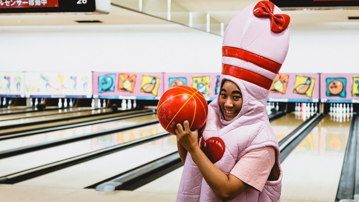 Bowling 30 Hal Menyenangkan Yang Bisa Anda Lakukan saat Malam Hari Di Jepang