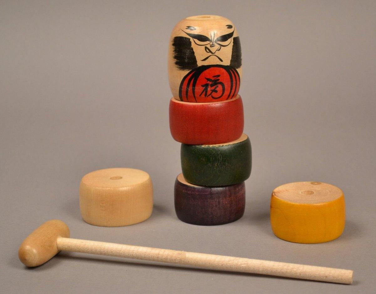 7 Mainan Klasik Masyarakat Jepang