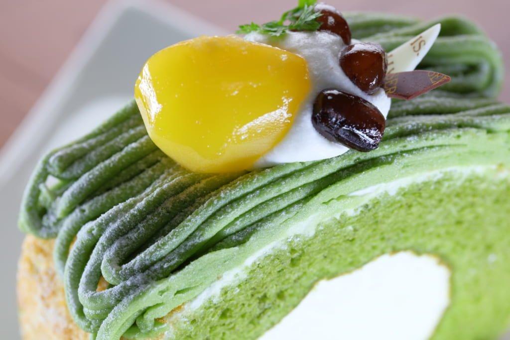 Matcha 5 Makanan Sehat Dalam Kuliner Jepang