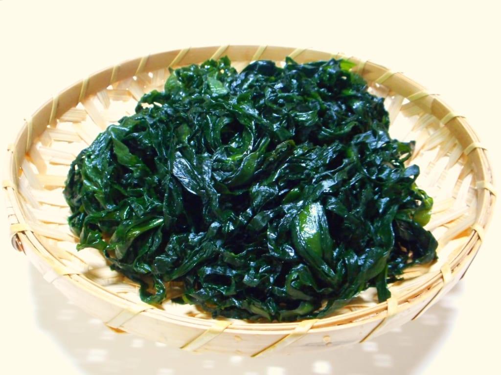 Wakame 5 Makanan Sehat Dalam Kuliner Jepang