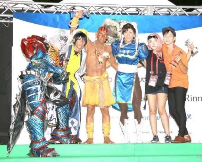 Indonesia Raih Juara 2 Dalam Ajang World Cosplay Summit 2018