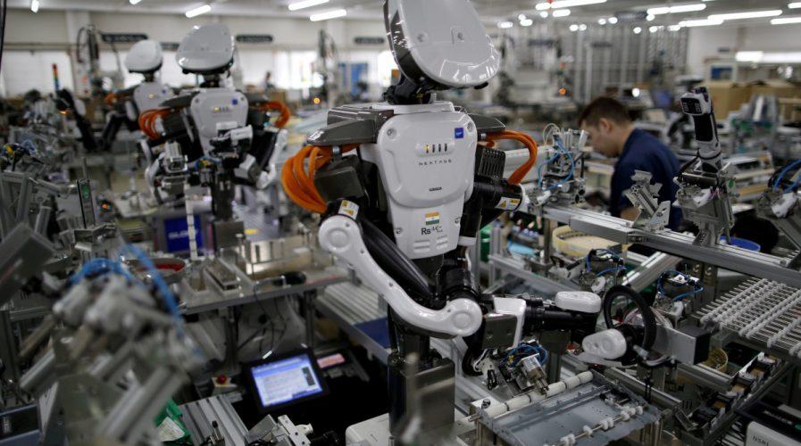 5 Fakta Menarik Mengenai Dunia Teknologi Jepang