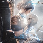 5 Cosplay Terbaik Bulan Agustus 2018 Versi Artforia