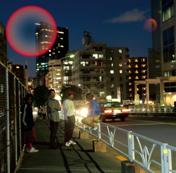 Grub Musik Kinoko Teikoku Rilis Album Terbaru Yang Berjudul Time Lapse