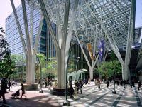 Wisata Mega Metropolitan Di Tokyo Midtown