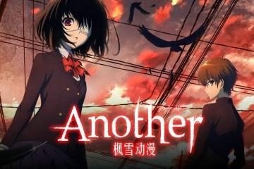 Halloween Di Bulan Oktober Tambah Seru Dengan 5 Anime Horror Ini !