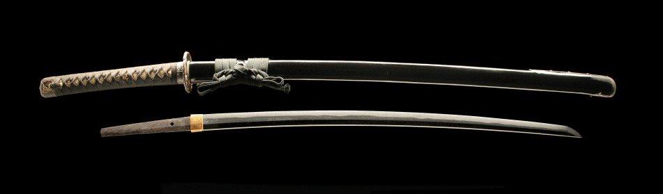Katana Adalah Pedang Terbaik Di Dunia ? Intip Jawabannya Disini !