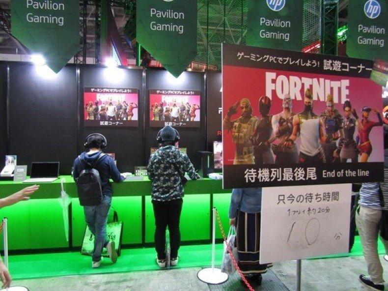 3 Game Terkenal Namun Dengan Booth Kecil Di Tokyo Game Show 2018 ! Kenapa Ya?