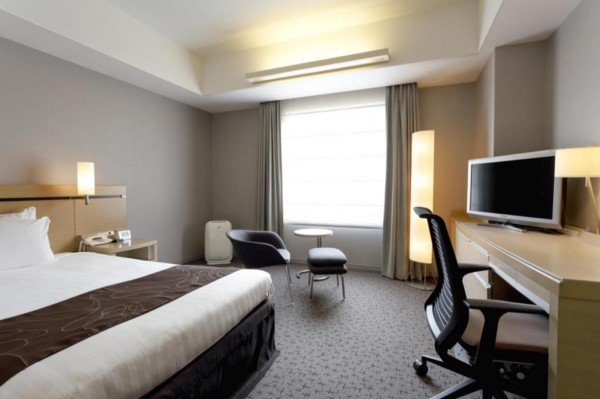 Haneda Excel Hotel Tokyu 2