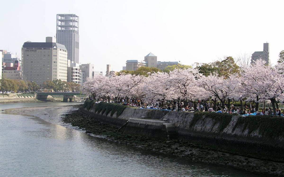Hiroshima dan Nagasaki