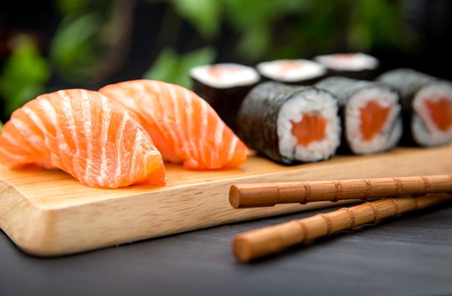 Siapa Bilang Membuat Sashimi Itu Mudah ? Ini Dia 2 Alasan Sulitnya Menjadi Koki Sashimi Dan Sushi
