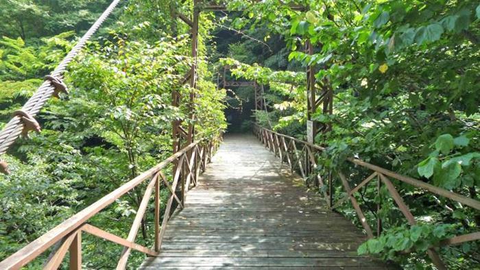 Oiran Buchi, Yamanshi