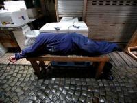 Mengapa Penutupan Pasar Ikan Tsukiji Di Tokyo Menjadi Pukulan Terberat Para Pedagang?