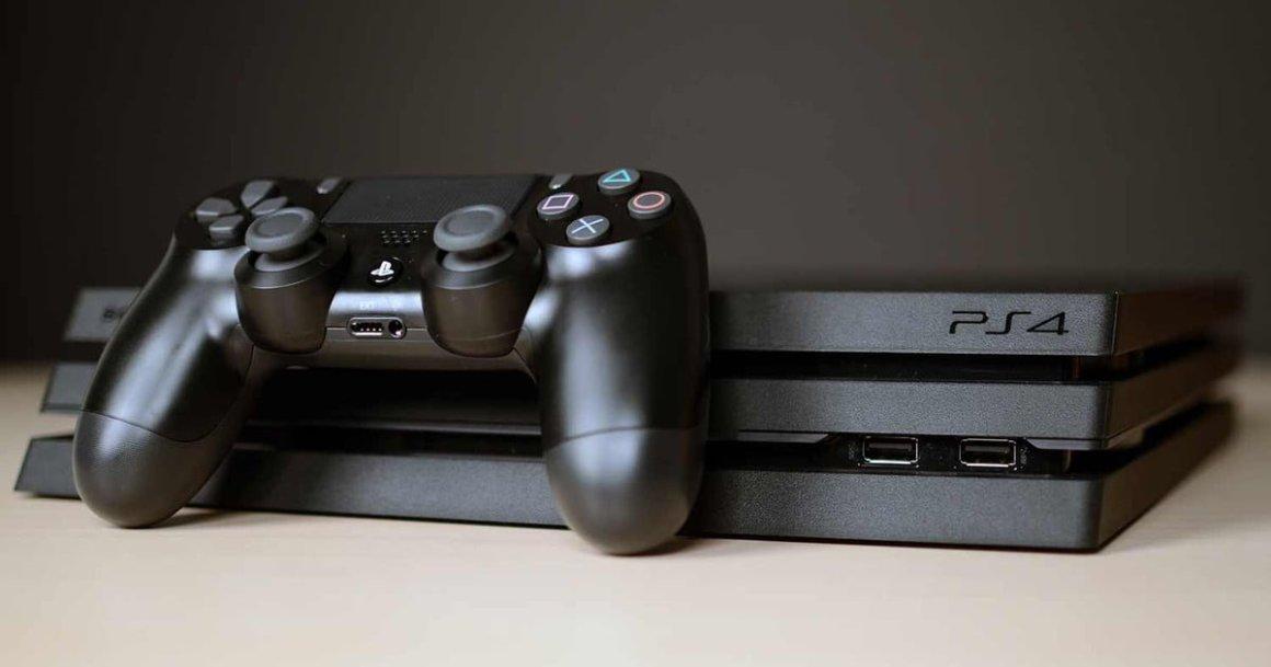 Playstation 4 Mengalami Penurunan Harga!