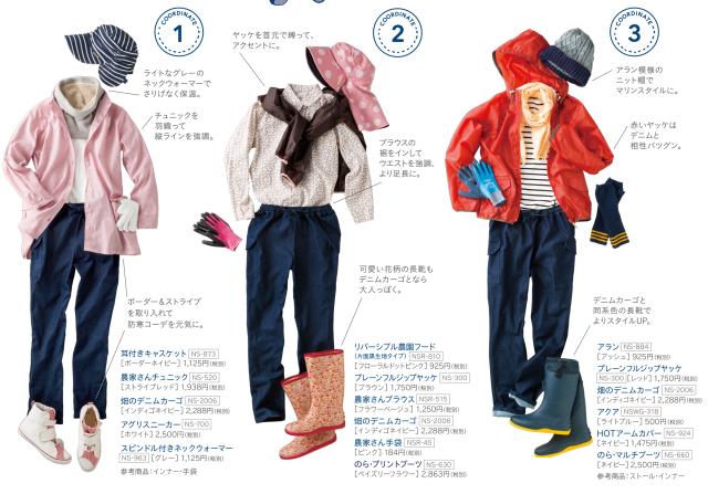 Siapa Bilang Petani Jepang Tidak Bisa Tampil Modis ? Yuk Di Simak Fashion Style Dari Norastyle