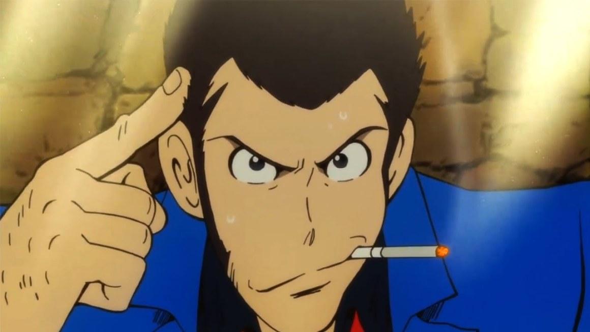 Lupin III (ルパン三世)