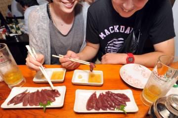 Berwisata Kuliner Di Jepang ? Lihat Fakta Menarik Berikut Ini Dulu !