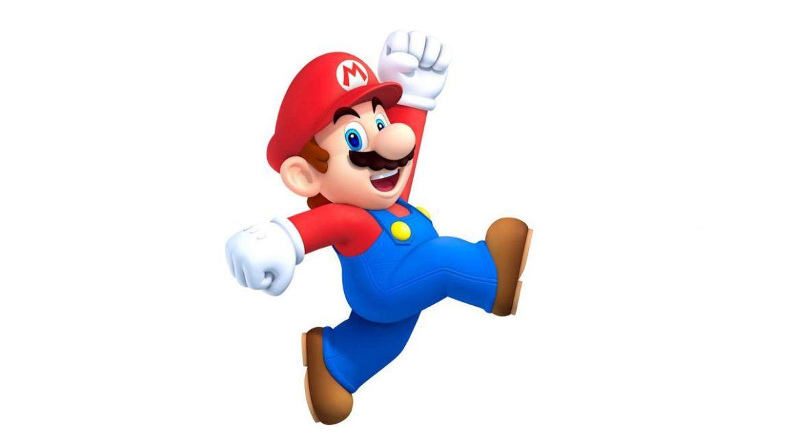 Mario (マリオ)