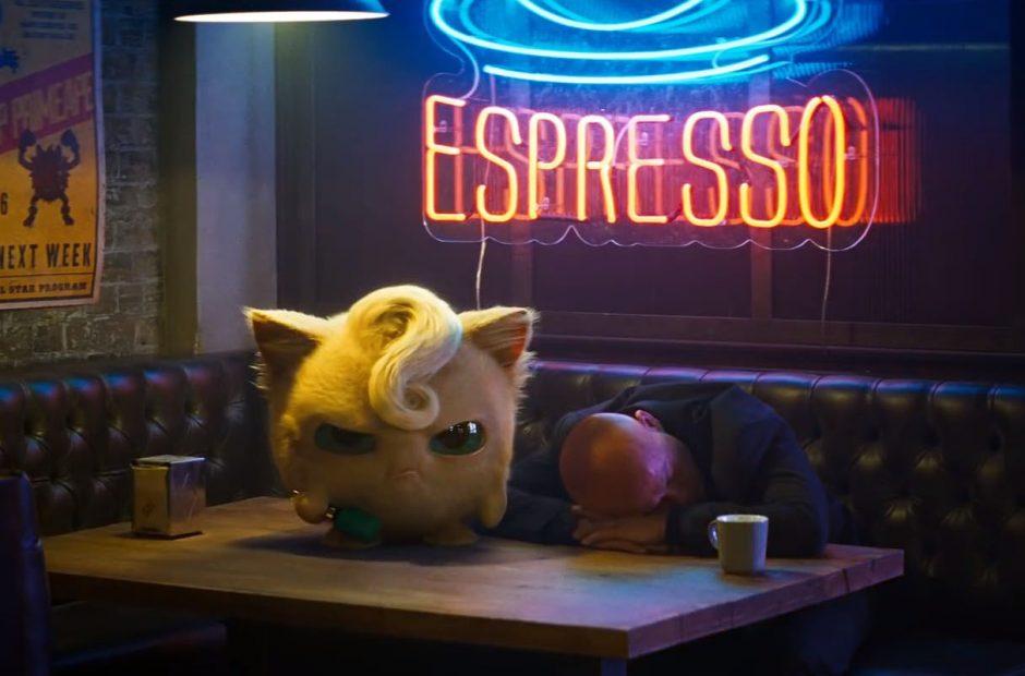 Trailer Perdana Dari Film Pokemon Detective Pikachu Bikin Heboh Netizen