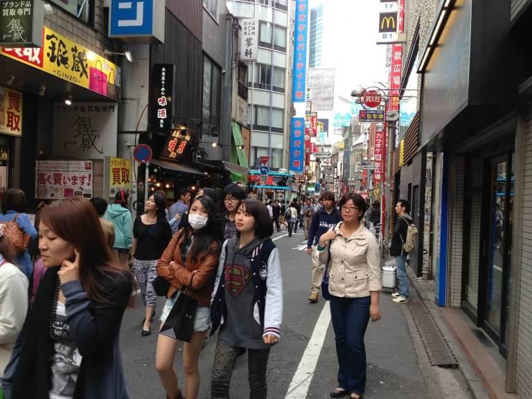 Wabah Rubella Meningkat, Ancaman Untuk Para Wisatawan Asing Di Jepang !