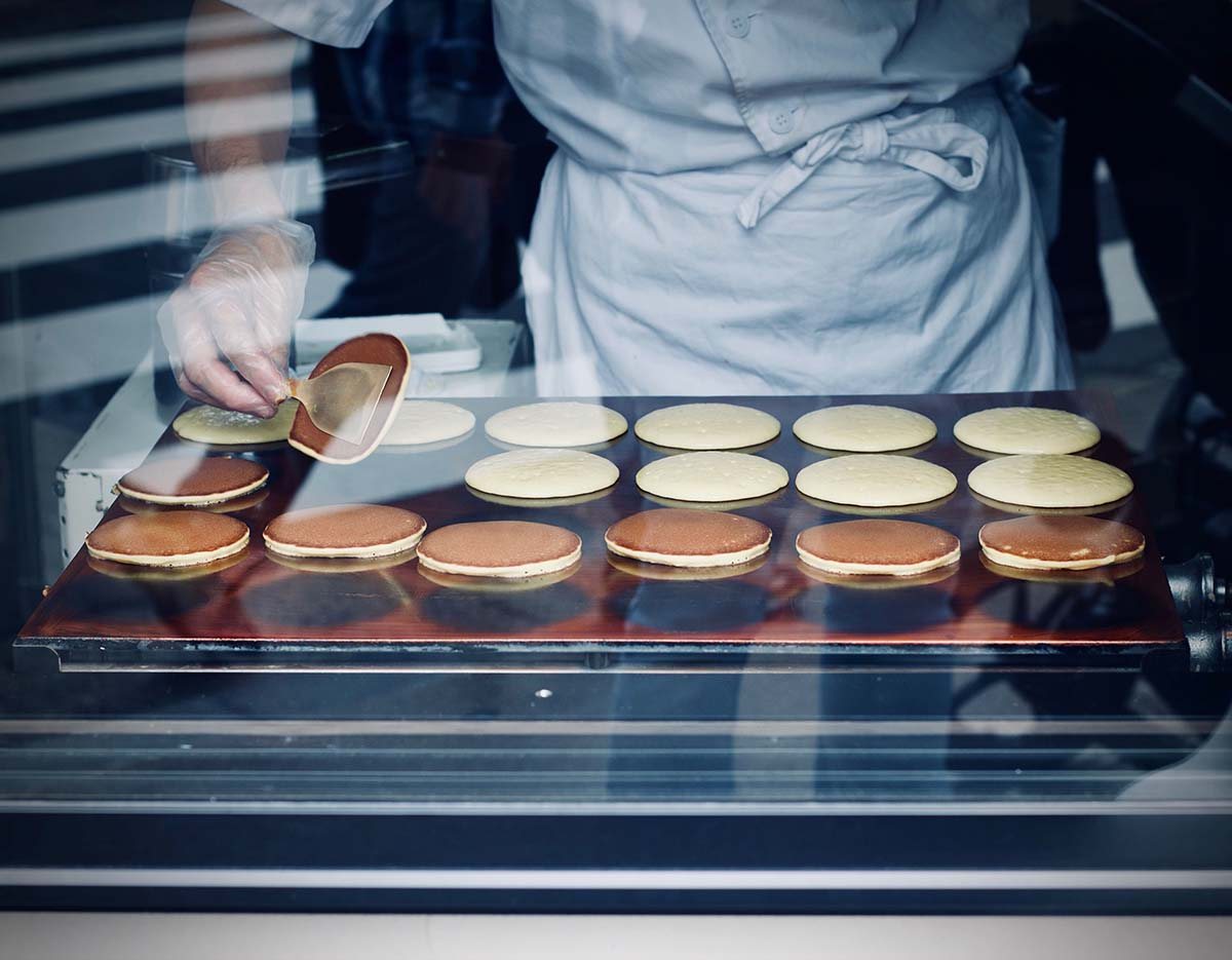 Dorayaki 10 Makanan Atau Kuliner Jepang Ini Paling Populer Di Indonesia ! Kalo Kesukaanmu Yang Mana ?