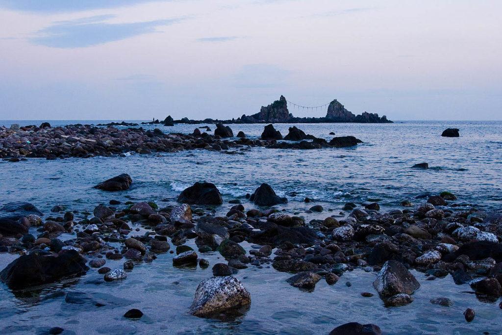 Ingin Menikmati Matahari Terbit Saat Tahun Baru Di Jepang ? Ini Dia Lokasi Spesial Untuk Lakukan Hatsuhinode !