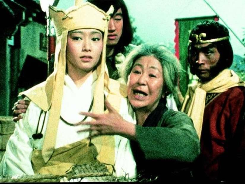 "Penggemar Film Sun Go Kong ? Versi Jepang Dengan Judul ""Saiyuki"" Wajib Kamu Saksikan !"