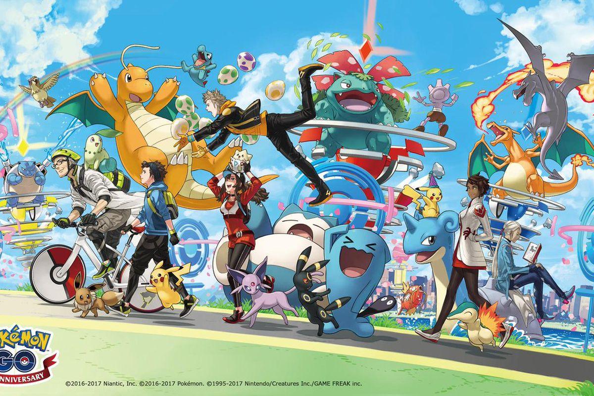 Hobi Bermain Game Mobile ? Yuk Coba 5 Game Mobile Terpopuler Di Jepang Berikut Ini !