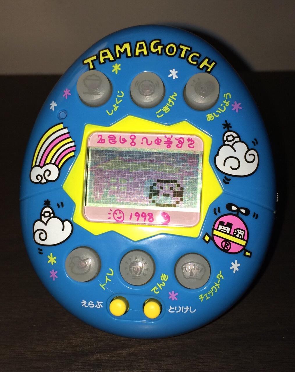 Nostalgia Permainan Tamagotchi ? Artforia Punya Beberapa Daftar Koleksinya Disini !
