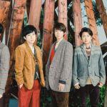 "Grub Musik Jepang Legendaris ""Arashi"" Akan Ucapkan Salam Perpisahan Pada Akhir Tahun 2020 Mendatang !"