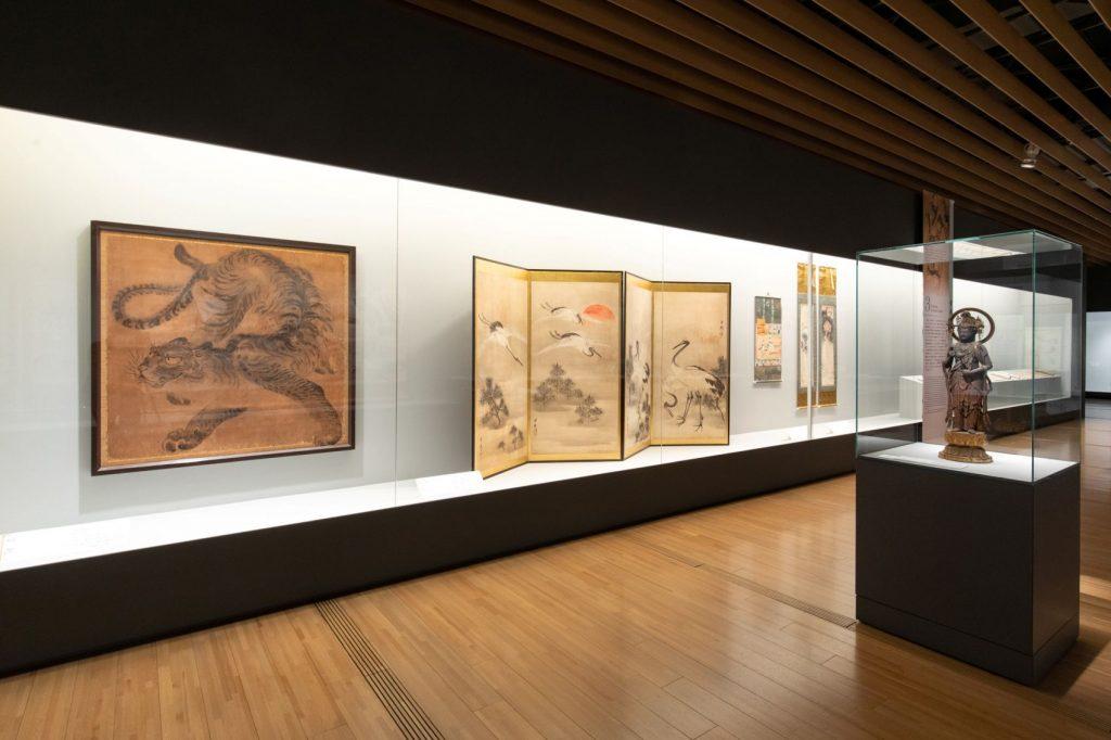 Karya Lukisan-Lukisan Eksotis Penuh Arti Oleh Kawanabe Kyosai, Menjadi Jendela Seni Periode Edo Dan Meiji