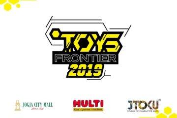 Punya Hobi Sebuah Mainan Atau Menyukai Budaya Pop Culture? Kamu Wajib Kunjungi TOYS Frontier 2019 Di Jogja City Mall !