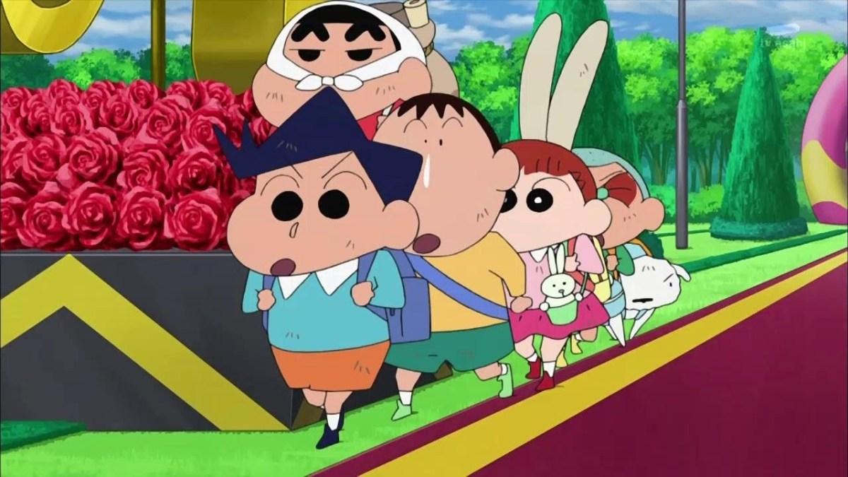 Yuk, Lebih Dekat Dengan Tradisi Budaya Jepang Dan Bahasa Jepang Melalui Film Animasi !