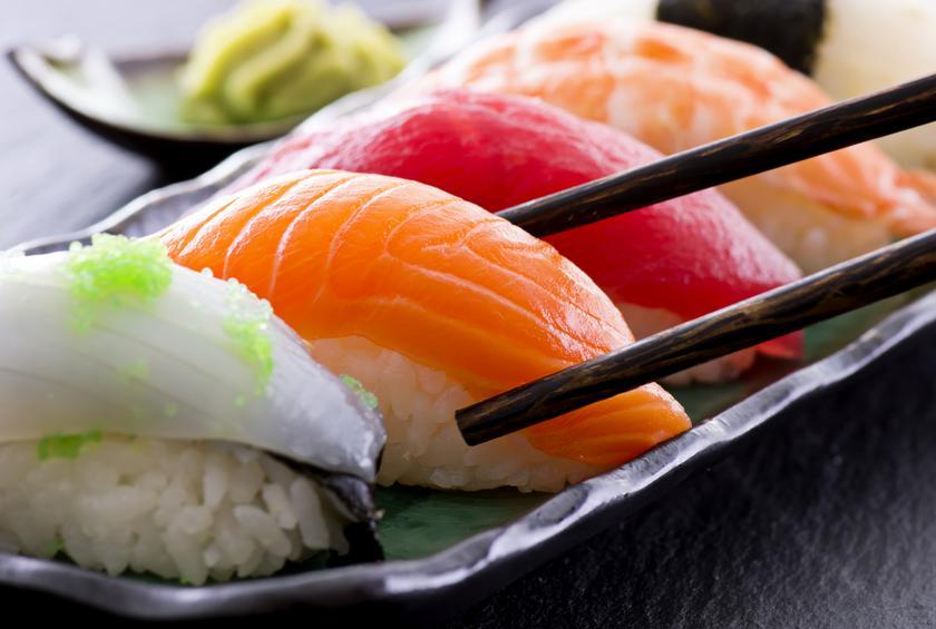 11 Jenis Hidangan Sushi Yang Harus Kamu Ketahui Dan Cicipi !