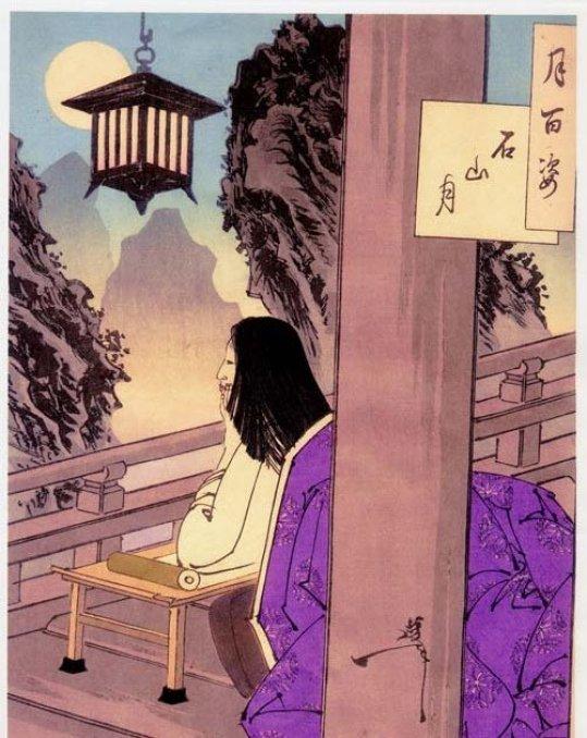 4 Warna Yang Memiliki Peran Penting Dalam Kebudayaan Jepang
