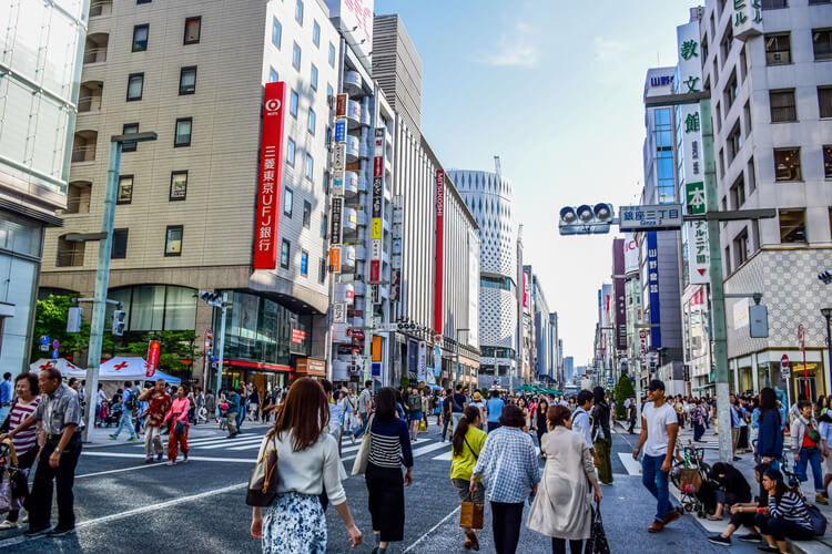 5 Fakta Menarik Tentang Jepang Yang Jarang Diduga Orang !