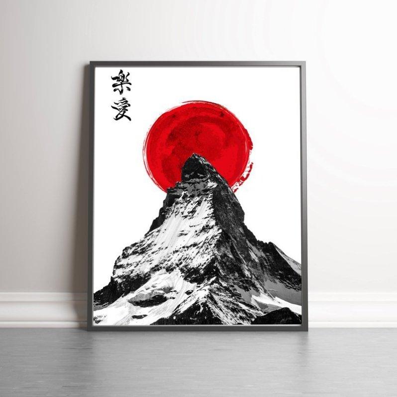 5 Simbol Yang Populer Dijadikan Sebagai Representasi Kultur Budaya Jepang
