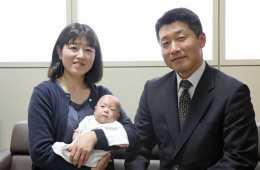 Bayi Laki-Laki Terkecil Di Dunia Telah Diperbolehkan Pulang Dari Rumah Sakit Nagano Jepang