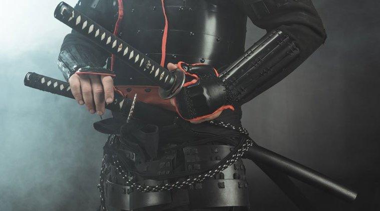 Penjelasan Daisho Yang Merupakan Senjata Utama Dari Seorang Samurai