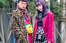 Reiri Dan Niina Menampilkan Gaya Fashion Jepang Dengan Konsep Kawaii Tokyo Street Styles - Copy (2)