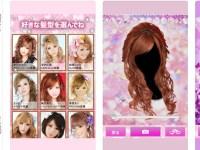 5 Aplikasi Gaya Rambut Yang Pernah Populer Di Jepang