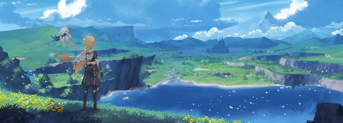 Developer Game Honkai Impact Rilis Game Terbaru Dengan Genre RPG