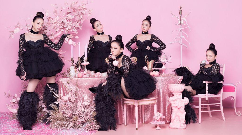 Diskografi Mantan Diva J-Pop Namie Amuro Kini Hadir Untuk Layanan Apple Music