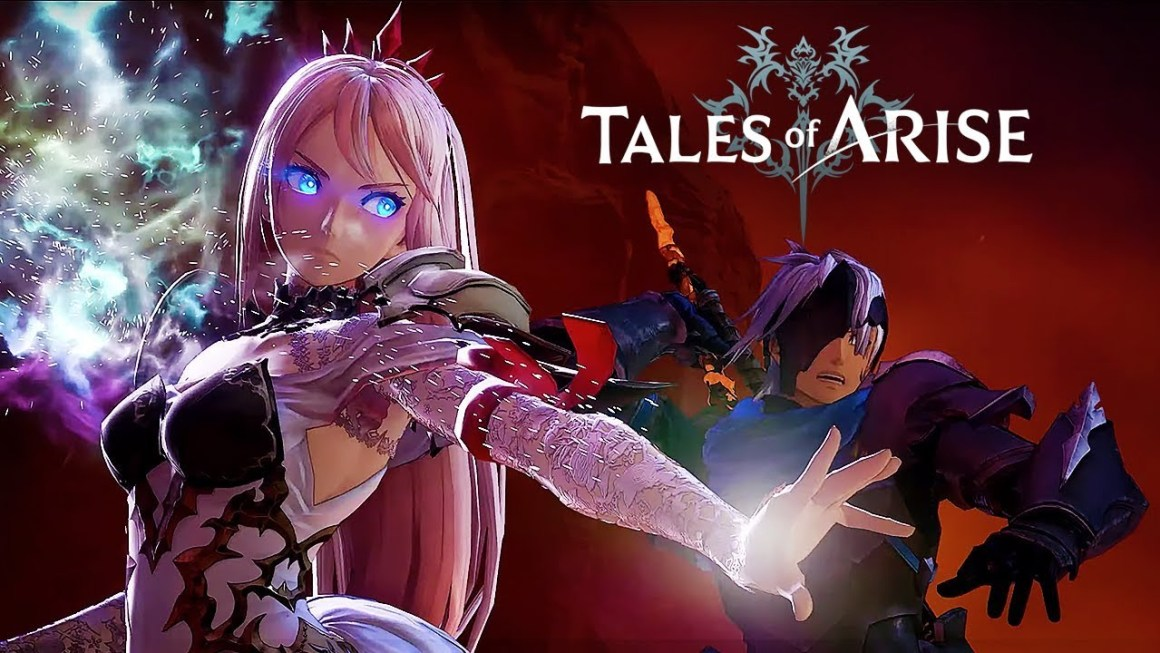 Bandai Namco Hadirkan Trailer Pengenalan Untuk Tokoh Utama Dari Serial RPG Terbarunya Tales Of Arise