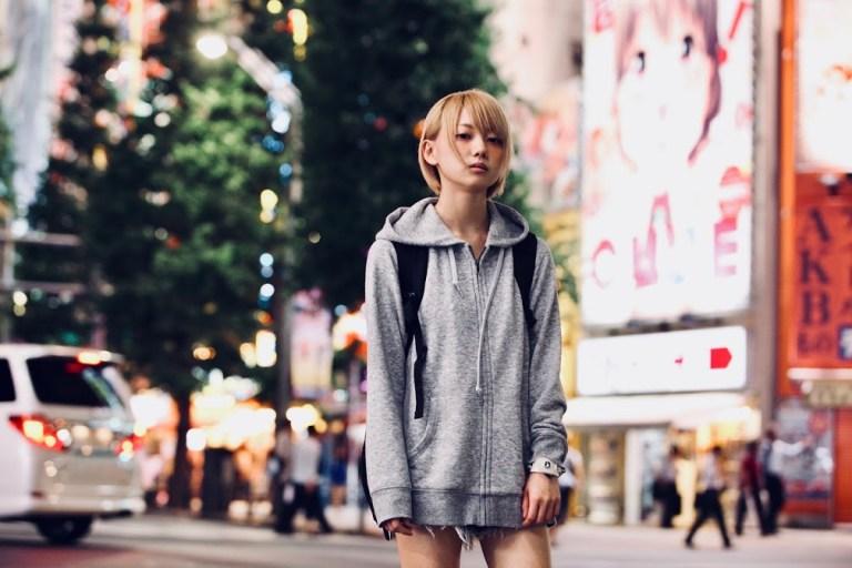 """Melalui Film Berjudul """"Noise"""" Sutradara Yusaku Matsumoto Mengajak Penonton Melihat Sisi Gelap Dari Kehidupan Modern Di Kota Tokyo"""