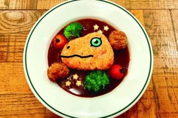 Franchise Terkenal Digimon Rayakan Ulang Tahun Ke-20 Dengan Membuka Sebuah Kafe Bertema Khusus
