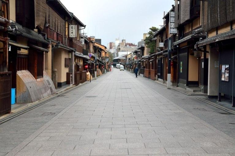 Beberapa Alasan Mengapa Jepang Tumbuh Menjadi Negara Yang Bersih Dan Indah