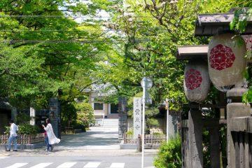 6 Lokasi Romantis Yang Populer Menjadi Lokasi Berkencan Di Kota Tokyo !