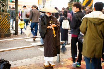 Meski Jepang Menjadi Salah Satu Negara Teraman Di Dunia, 4 Hal Ini Tetap Harus Anda Waspadai !