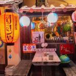 3 Restoran Terbaik Pilihan Penduduk Lokal Di Pulau Okinawa !